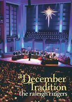 A December Tradition (DVD)