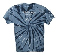 Tie-Dyed T-shirts