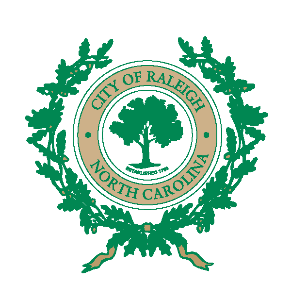 Raligh City Seal